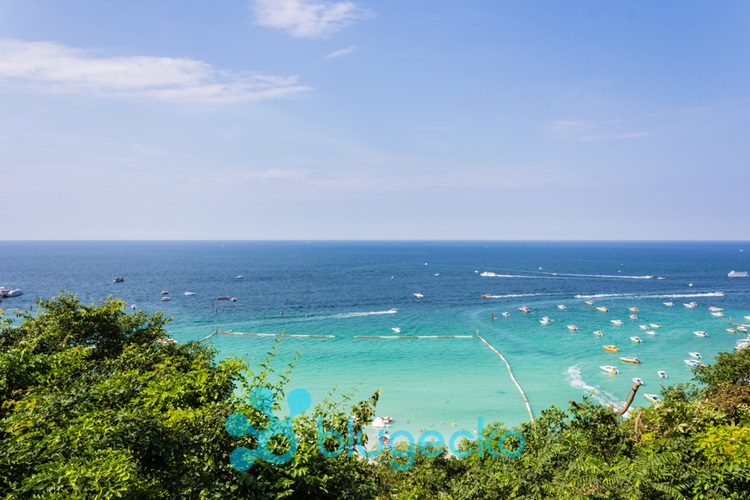 Koh Larn from Pattaya
