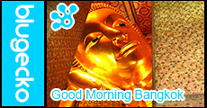 Wat Po - Good Morning Bangkok Tour