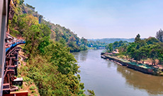 River Kwai Tours